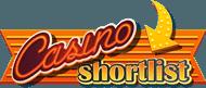 casino short list